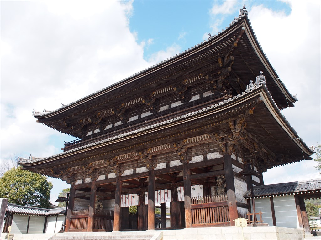 【配信講座】京都の定番スポット徹底解説!その17